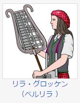 リラグロッケン lyraglocken