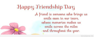 friendship day quotes with pictures