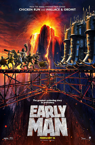 Early Man (BRRip 720p Dual Latino / Ingles) (2018)