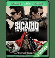 SICARIO 2: SOLDADO (2018) WEB-DL 1080P HD MKV ESPAÑOL LATINO