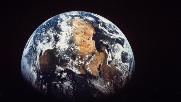 Científicos alertan sobre cuerpo celeste que amenaza la Tierra