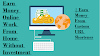 Earn Money Online Work From Home Without Investment   Earn Money From Custom URL Shortener