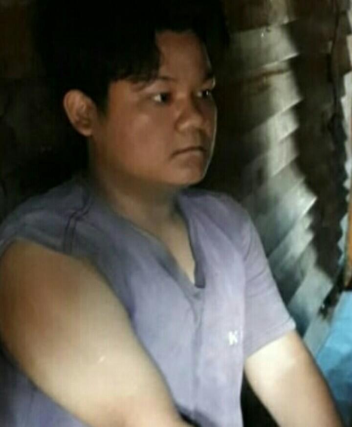 Pemuda asal Sidimpuan yang menganiaya ibunya.
