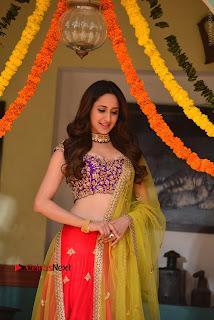 Actress Pragya Jaiswal New Stills in turodu Movie  0010.JPG