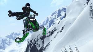 Download Snow Moto Racing Freedom Game Setup