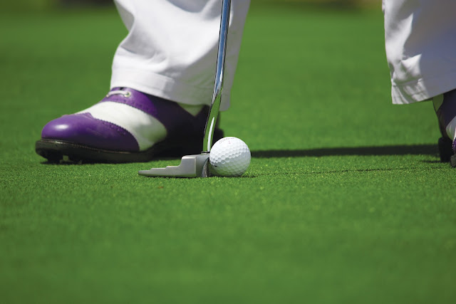 How To Play Better In Golf Tournaments