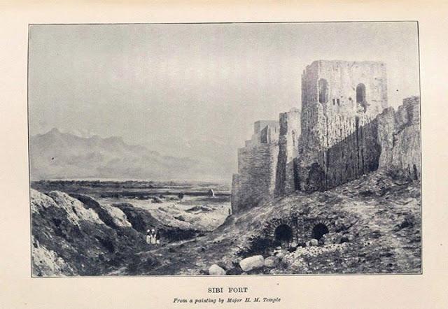 Sibi Fort