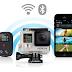 Los mejores accesorios para cámaras deportivas GoPro