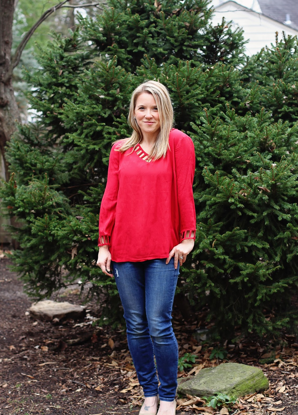 1d3527e6903a16 Running from the Law  Stitch Fix Reveal - Birthday Edition