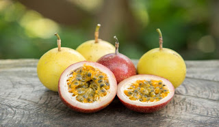 The Health Benefits of Passion Fruit - 1