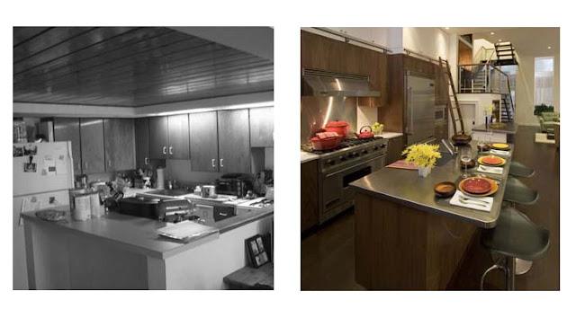 Ristrutturazione di un loft a Greenwich Village  Blog Arredamento - Interior Design