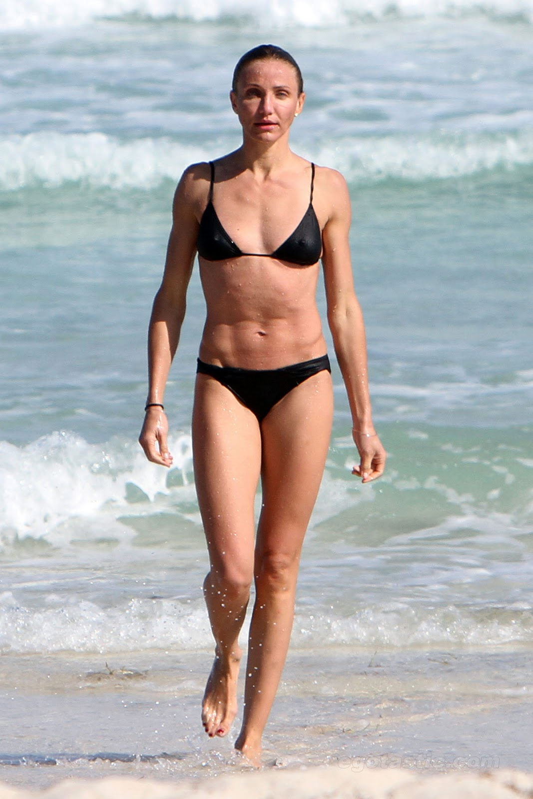 Cameron diaz hot bikini