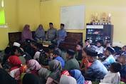 Kunjungi Pondok Tahfidz, Aminah: Pak Perhatikan Pondok Kami
