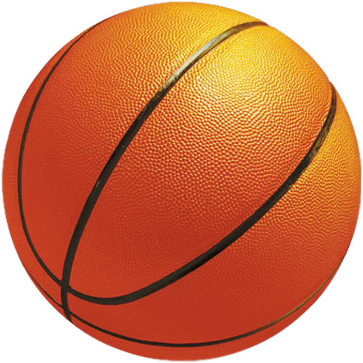 FREE CUT-OUTS: BASKETBALL