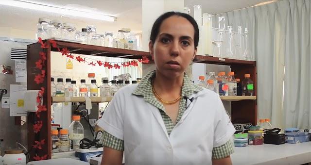 """Designan a la Dra. Matilde Jiménez Coello como directora del CIR """"Dr. Hideyo Noguchi"""""""