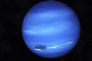 Planet Neptunus, Si Pembuat Ulah