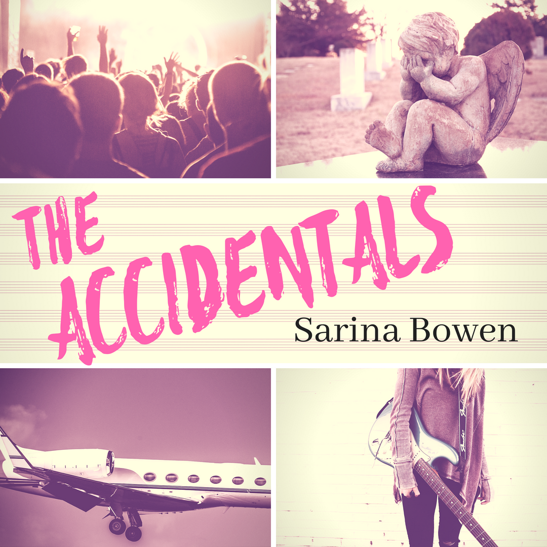 The Accidentals Review & Excerpt