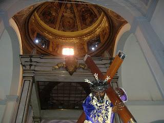 Nazareno de San Pablo Basilica de Santa Teresa Caracas, Venezuela