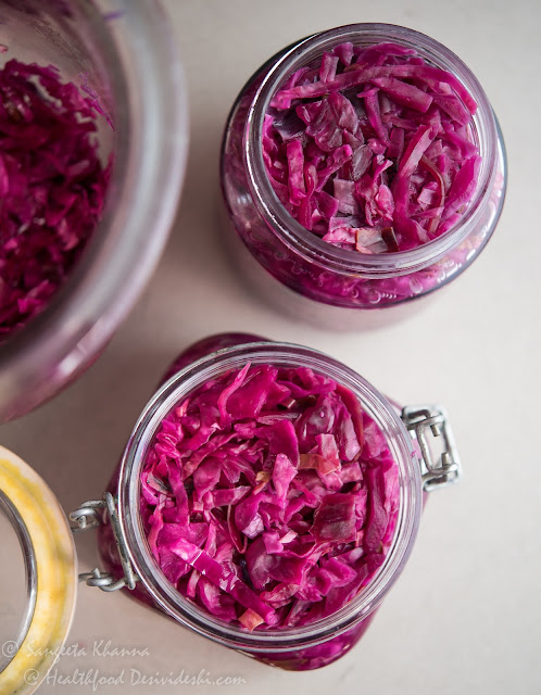 how to eat sauerkraut everyday | some recipes and ideas for everyday probiotic meals with sauerkraut