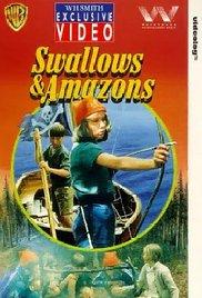 Watch Swallows and Amazons Online Free 1974 Putlocker