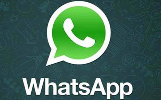 New features on WhatsApp's latest release
