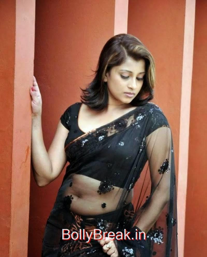Nadeesha Hemamali Photos, Nadeesha Hemamali HD Saree Navel Photo Gallery