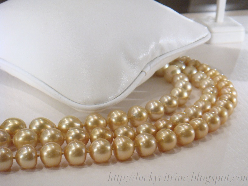 53114066f Jewelmer, being the largest pearl producer in the world, supplies all the  top international jewelry brands. Golden Palawan South Sea Pearls
