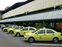 Lowongan Kerja Driver TAXIKU untuk Area Operasi JABODETABEK 2016