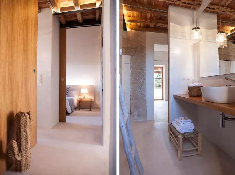 Un'autentica dimora in stile isolano in affitto su Airbnb