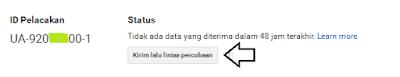 Cara mudah mendaftar Google Analytics