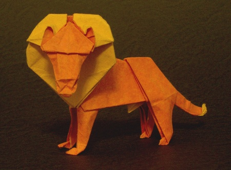 "Yosef -  ""Paper Lion"" - GCR/RV Intel SITREP 8/13/17 Image1"