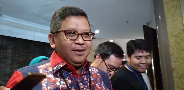 Sekjen PDIP: Jurus Sudirman Said Sudah Tak Laku