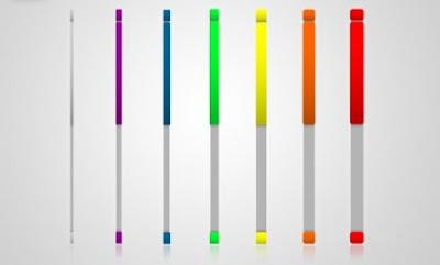 Cara Mengganti Warna Scrollbar Pada Blog