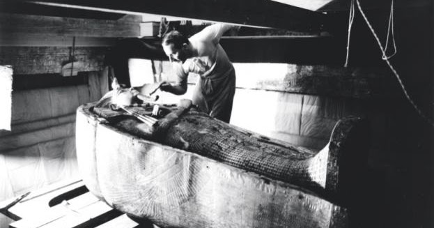 How did Tutankhamun died? Ancient mystery resolved
