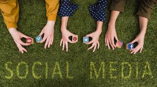 Tiga Tips Pemasaran Internet Melalui Media Sosial