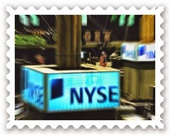 NYSE Composite Nova York