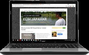 Belajar Buat Blog Dengan Mudah