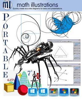 Math Illustrations Premium Portable