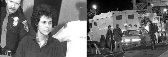 Militante izquierdista condenada hace 36 años por atraco demanda por negarle libertad condicional