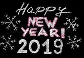 Happy New Year Wallpaper 2019