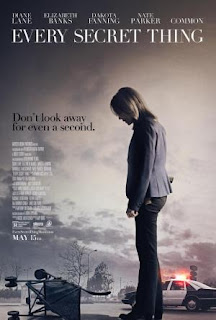 Every Secret Thing (2014) Thriller con Diane Lane