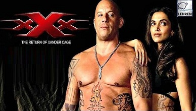 xXx: The Return of Xander Cage Hindi Dubbed Full Movie