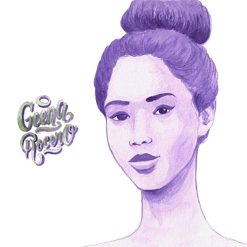 Kindred Journey 18 - Geena Rocero http://bit.ly/2pbL0zA #GeenaRocero #Transgender #Activist #Model #...