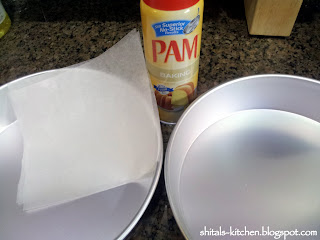 How To Bake A Cake Evenly Without Rising