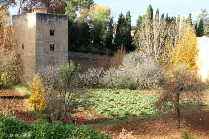 Huertos de la Alhambra