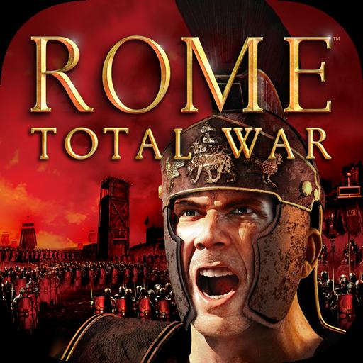 تحميل لعبه ROME: Total War مهكره وجاهزه