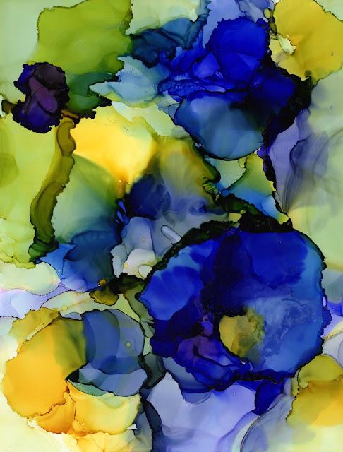 sharon petersen bouquet