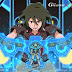 Fanart: Gundam Build Fighers X Reconguista