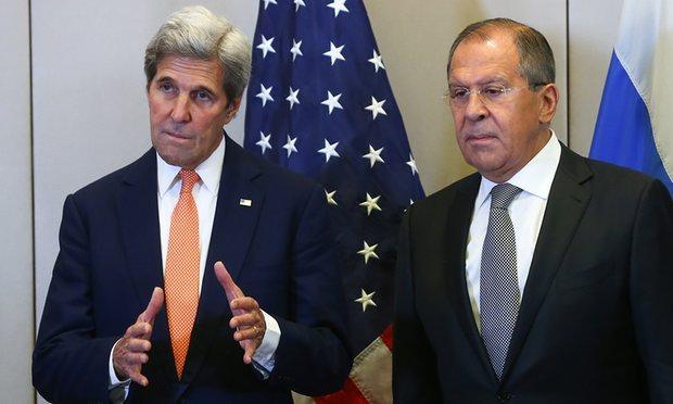 Rússia e EUA chegam a um acordo de paz para a Síria