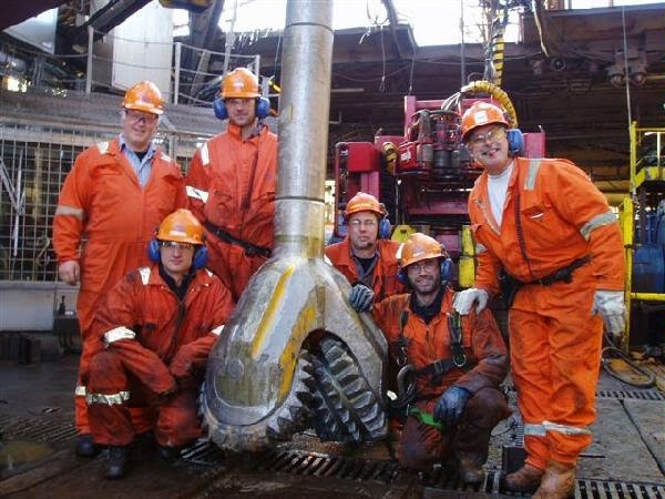 Oilfield Jobs Rig Assistant Corod Odessa Tx: Oil Rig Jobs With No Experience: Oil Rig Jobs In UK
